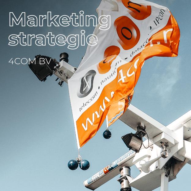 Boldwave Marketing strategie maritieme sector