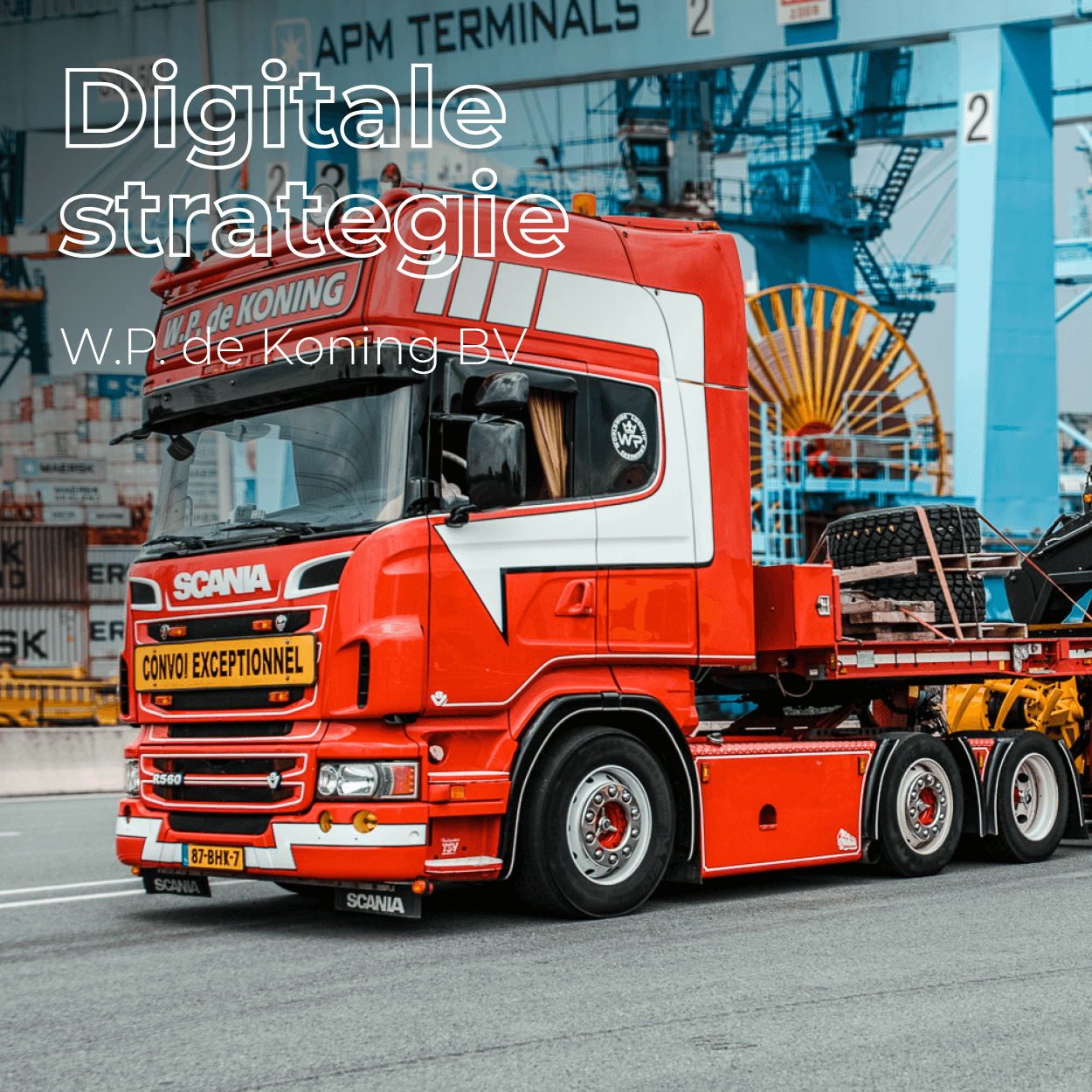 Digital strategy Boldwave