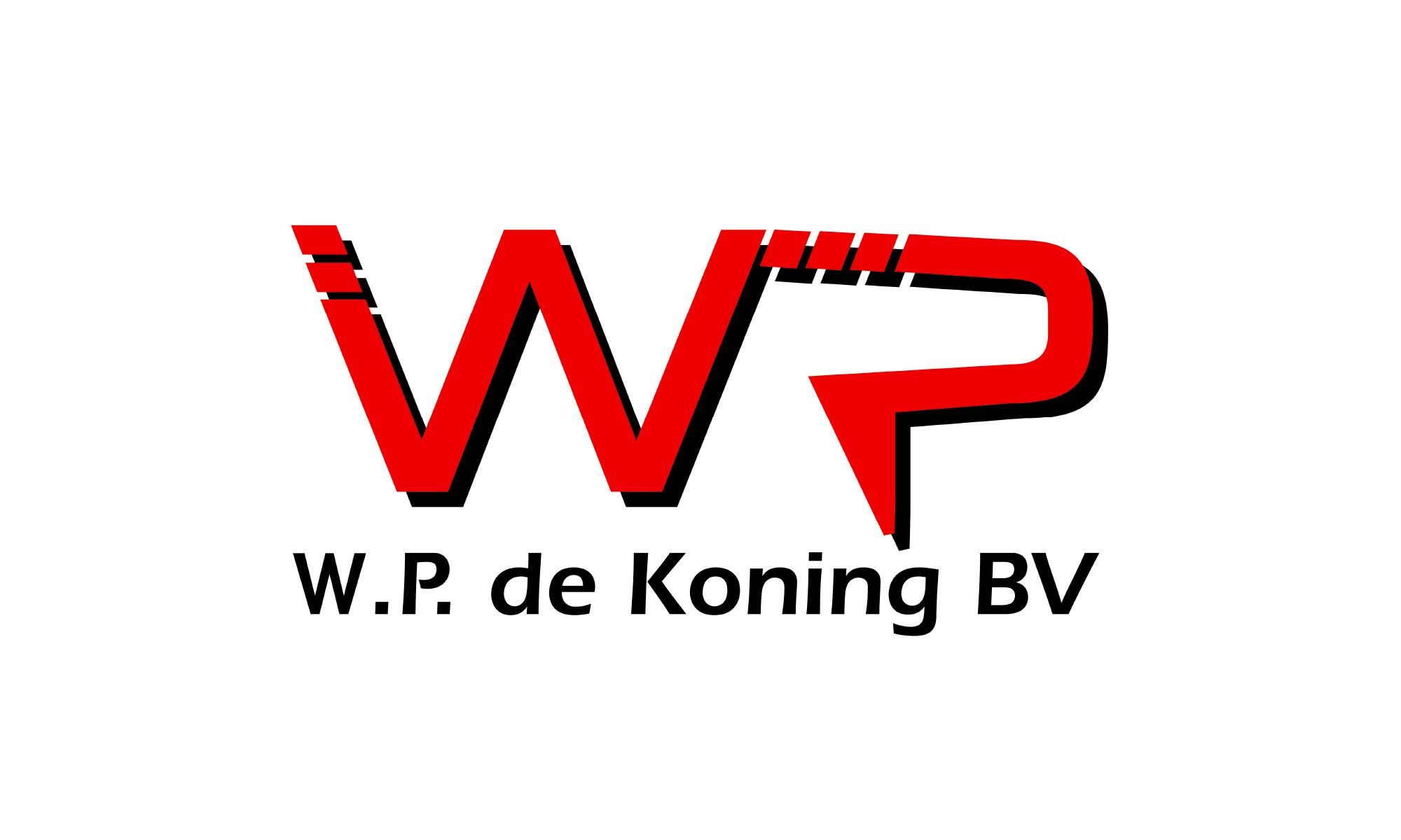 wp de koning logo