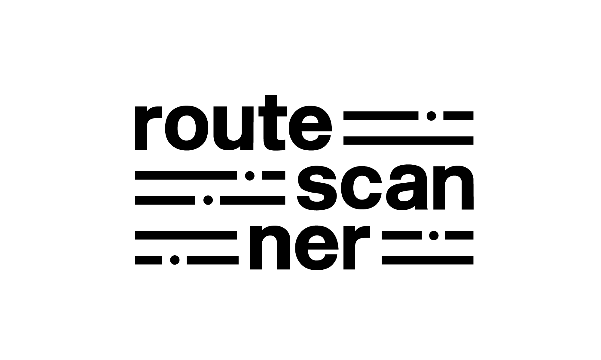 Routescanner logo